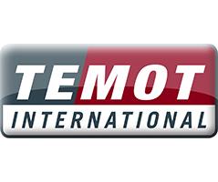TEMOT-Logo in der Anwendung.indd